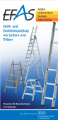 Sichtpruefung Leitern